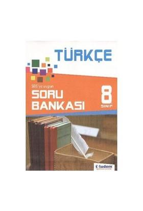 Tudem 8. Sınıf Türkçe Soru Bankası