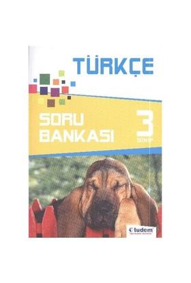 Tudem 3.Sınıf Türkçe Soru Bankası