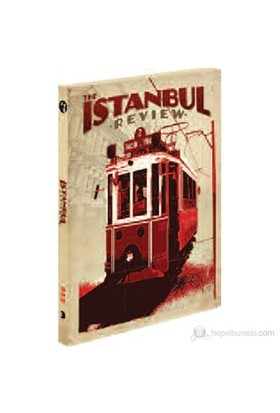 The Istanbul Review-Kolektif