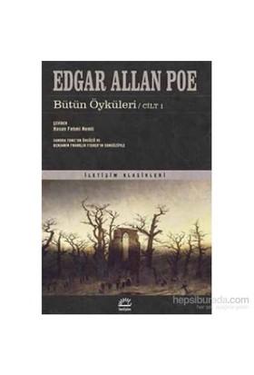Bütün Öyküleri-2 Cilt - Edgar Allan Poe