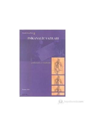 Psikanaliz Yazıları 2 Psikanaliz Ve Kadınlık