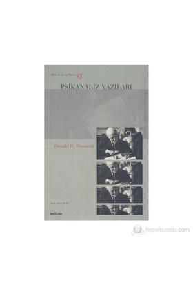 Psikanaliz Yazıları 23 - Donad W. Winnicott-Kolektif
