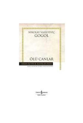 Ölü Canlar (Ciltsiz) - Nikolay Vasilyeviç Gogol