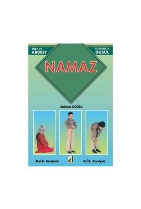 Abdest, Gusul, Namaz