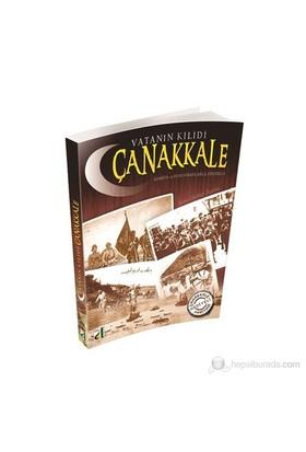 Vatanın Kilidi Çanakkale-Sara Gürbüz Özeren