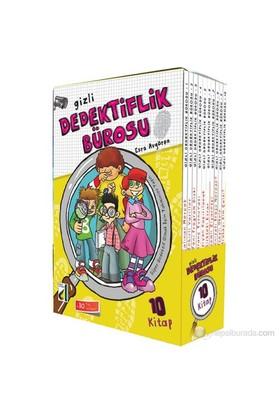 Gizli Dedektiflik bürosu (10 Kitap)
