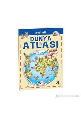 Resimli Dünya Atlası-Kolektif