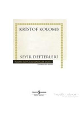 Seyir Defterleri - Kristof Kolomb
