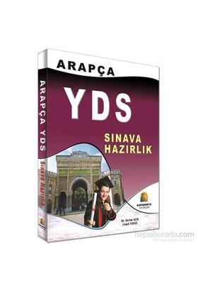 Arapça Yds - Sınava Hazırlık - Cemil Yavuz
