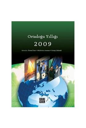 Ortadoğu Yıllığı 2009-Kolektif