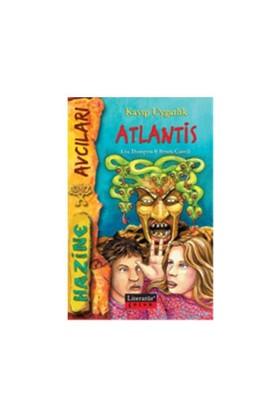 Kayıp Uygarlık Atlantis