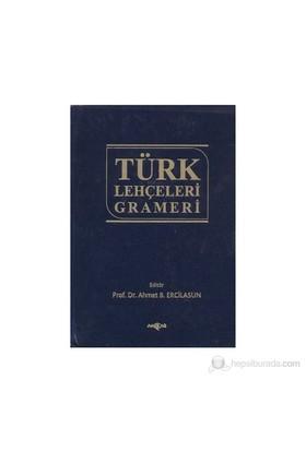 Türk Lehçeleri Grameri-Ferhat Tamir