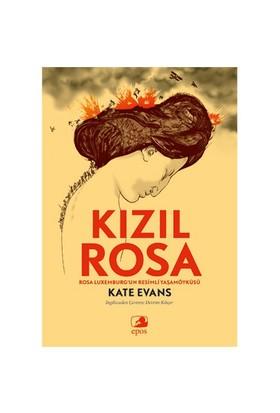 Kızıl Rosa-Kate Evans