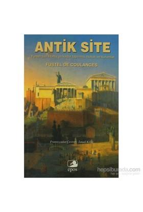 Antik Site