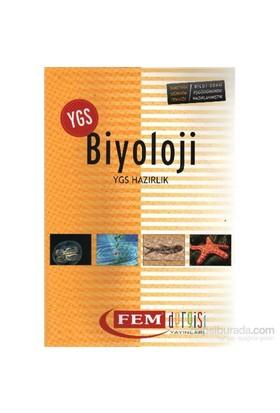 Fem Dergisi Ygs Biyoloji Konu Anlatımlı-Kolektif