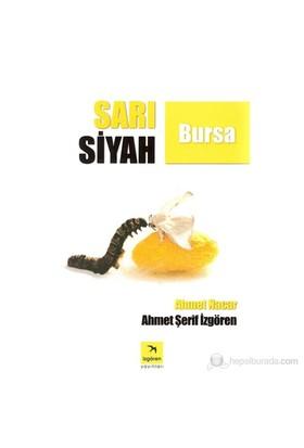 Sarı Siyah Bursa-Ahmet Şerif İzgören