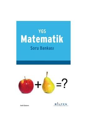 Bilfen Ygs Matematik Soru Bankası