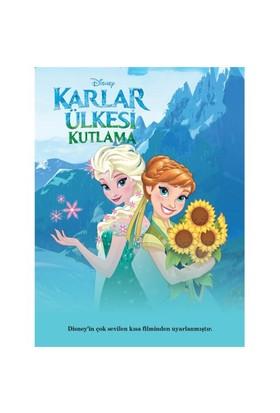 Disney Karlar Ülkesi Kutlama Filmin Öyküsü-Kolektif