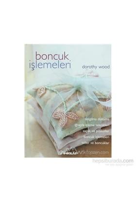 Boncuk İşlemeleri-Dorothy Wood