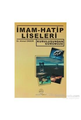 İmam - Hatip Liseleri-Ahmet Ünsür