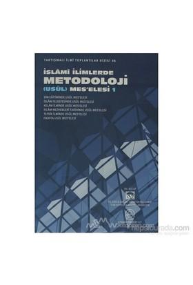 İslami İlimlerde Metodoloji (Usül) Meselesi 1-Kolektif