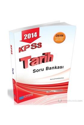 Evrensel İletişim KPSS 2014 Tarih Soru Bankası