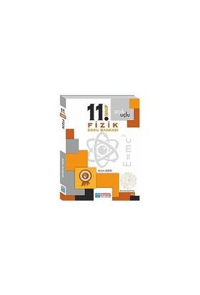 11.Sınıf Fizik Soru Bankası - Aydın Akbay