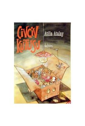 Civciv Kutusu - Atilla Atalay