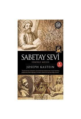 Sabetay Sevi İzmirli Mesih - Joseph Kastein