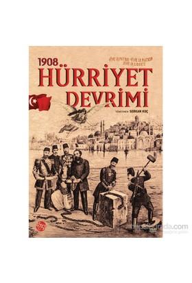 1908 Hürriyet Devrimi