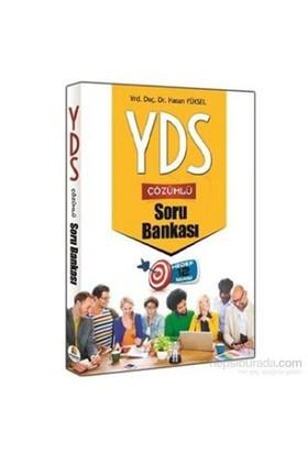 YDS Soru Bankası - Tamamı Çözümlü - Hasan Yüksel