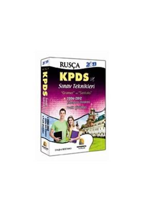Rusça KPDS-ÜDS - Ertuğrul Bostancı