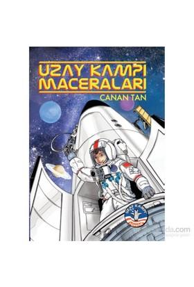 Uzay Kampı Maceraları - Canan Tan