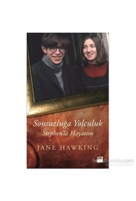 Sonsuzluğa Yolculuk - Jane Hawking