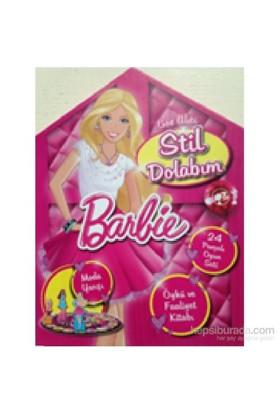 Barbie Göz Alıcı Stil Dolabım