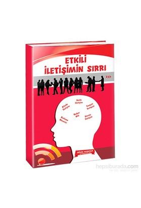 Etkili İletişimin Sırrı-Jülide Altay