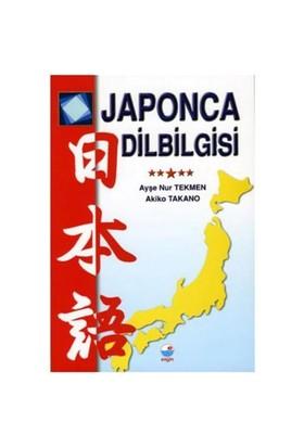Engin Yayınları Japonca Dilbilgisi - Akiko Takano