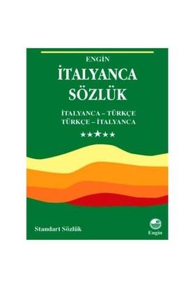 Engin Yayınları İtalyanca Standart Sözlük