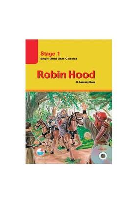 Robin Hood (stage 1) (cd İlaveli) - Lanceny Green