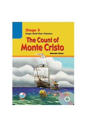 The Count Of Monte Cristo (stage 5) (cd İlaveli)