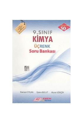 Esen Üçrenk 9.Sınıf Kimya Soru Bankası - Murat Gökçek