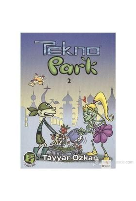Tekno Park-2