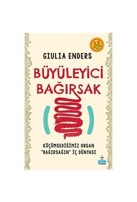 Büyüleyici Bağırsak - Giulia Anders