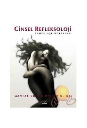 Cinsel Refleksoloji - Taocu Aşk Noktaları - Mantak Chia