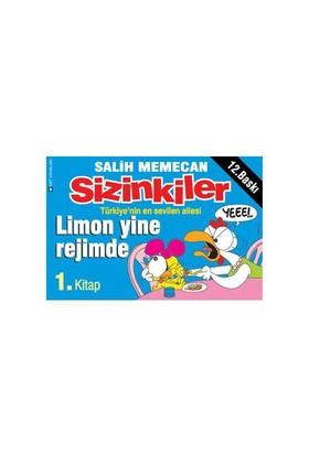 Sizinkiler - Limon Yine Rejimde