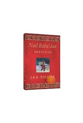 Noel Baba'Dan Mektuplar-J. R. R. Tolkien