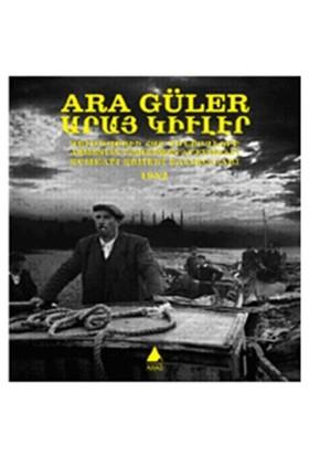 Kumkapı Ermeni Balıkçıları (Türkçe, Ermenice, İngilizce)-Ara Güler