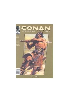 Conan: Efsane (Özel Tanıtım Sayısı - 06 / 2004)