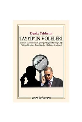Tayyip'in Voleleri - Deniz Yıldırım