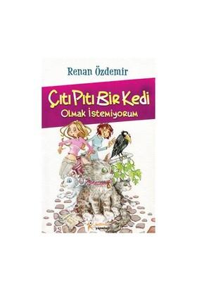 Çıtı Pıtı Bir Kedi Olmak İstemiyorum-Renan Özdemir